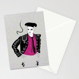 Torero Stationery Cards