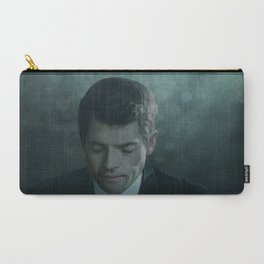 Castiel. Dream Carry-All Pouch