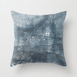 Celestial II Throw Pillow