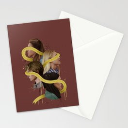 SKAM OG Stationery Cards
