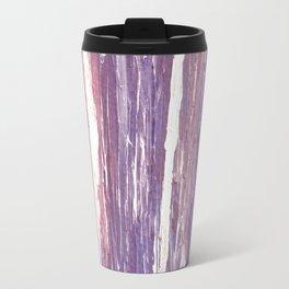 Pink Mist Travel Mug