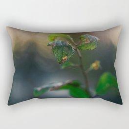 Dreamy Morning. Rectangular Pillow