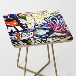 grafiti v.5 Side Table