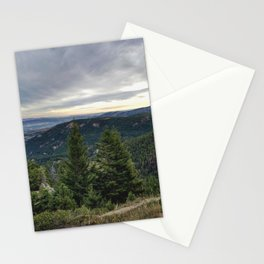 Trailview Stationery Cards