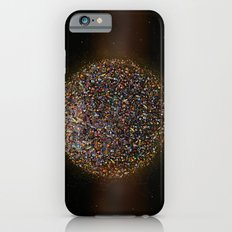 Megaplanet Slim Case iPhone 6s