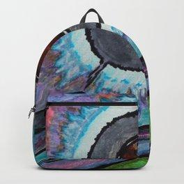 Vaquita Backpack