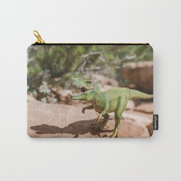 T-Rex, Dinosaur Overlord Carry-All Pouch