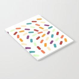 Jellybeans Notebook