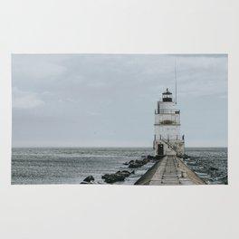 Lighthouse Point Rug