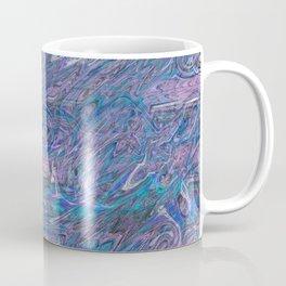 static blur Coffee Mug