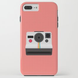 Polaroid One Step Land Camera iPhone Case
