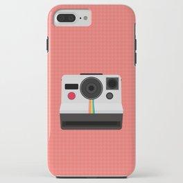 Polaroid One Step Land Camera iPhone Case
