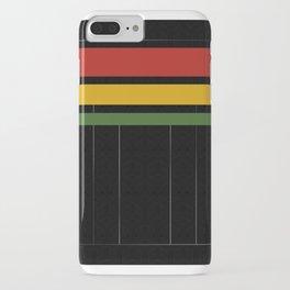 Reggae Nights iPhone Case