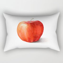 The Apple Rectangular Pillow