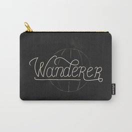 Wanderer Carry-All Pouch