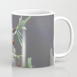 Ladybird in the garden Coffee Mug