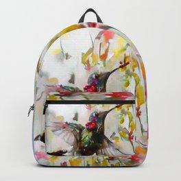 Lighter Than Air Backpack