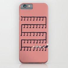 Music Maestro iPhone 6s Slim Case