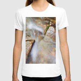 In the mood of zen iv T-shirt