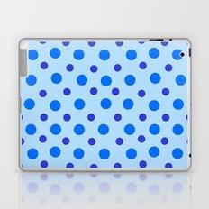 Polka Dots Laptop & iPad Skin