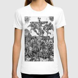 Hemmorrhage T-shirt