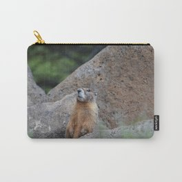 Adult Marmot Carry-All Pouch