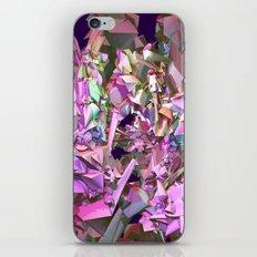 lazaruni001 iPhone & iPod Skin