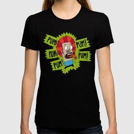 Pum Pum Pum T-shirt