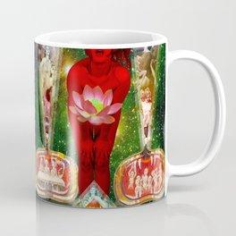 Vivian Volcano Coffee Mug