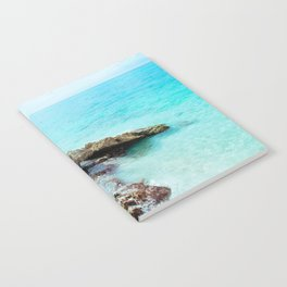 Crashing Waves Notebook