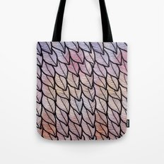 Leaves / Nr. 1 Tote Bag