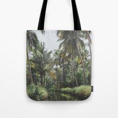 Cochin, India Tote Bag