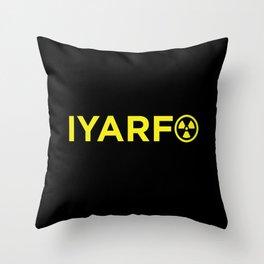 IYARFO MINIMAL Throw Pillow