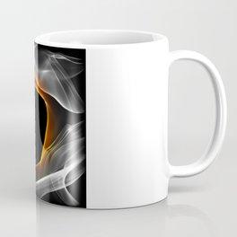 The Courage Coffee Mug