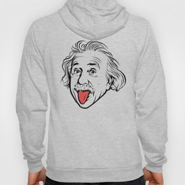 Albert Einstein Artwork With his famous photo showing tongue, Tshirts, Prints, Posters, Bags Hoody