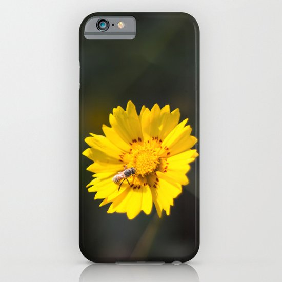 Busy Bee iPhone & iPod Case