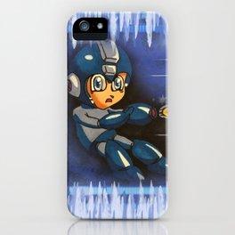 MegaHero iPhone Case