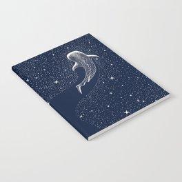 Star Eater Notebook