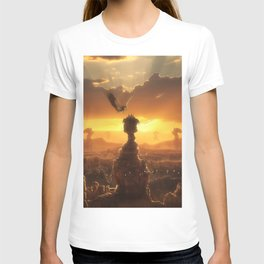 Eagle's Peak T-shirt