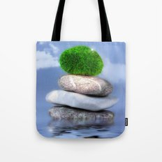 Beauty & Wellness Still Life Tote Bag