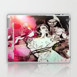 For Years To Come (Part 1 of 3) Laptop & iPad Skin