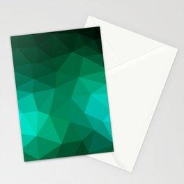 hexx patt Stationery Cards