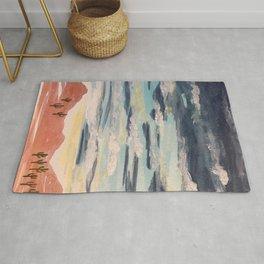 Painted Desert 1 Rug