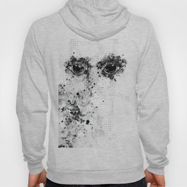 OUT OF DARKNESS Hoody