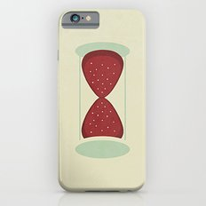 strawberry fields forever iPhone 6s Slim Case