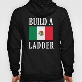 Build A Ladder Hoody