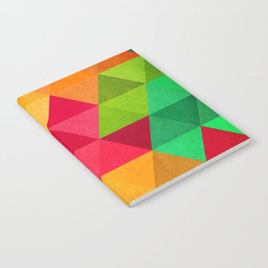Lollypop Notebook