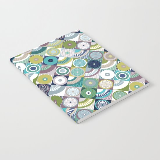 scales and pearls Notebook