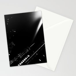 Hope for Manhattan Stationery Cards