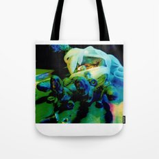 The Nuts and Bolts of the Situation Tote Bag